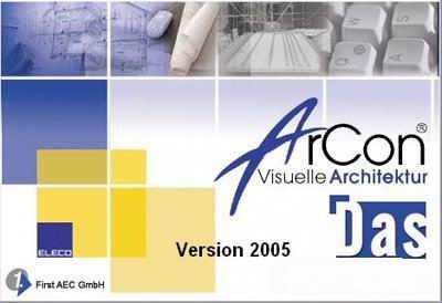 Arcon Визуальная Архитектура